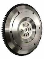 PowerTrain Technology AWD Flywheel (Evo 4-8) - Modern Automotive Performance