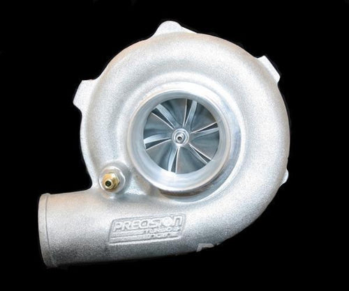 Precision Turbo Street & Race 5862 Billet JB Turbocharger - 620WHP (205-5862)