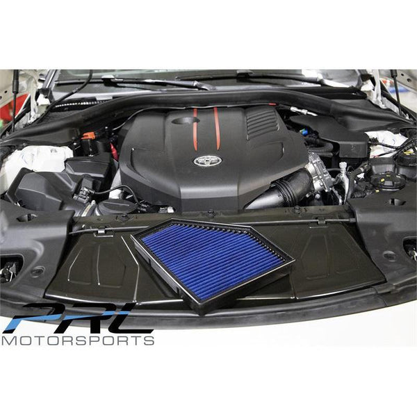 PRL Motorsports Panel Filter Upgrade | 2020 Toyota Supra A90 (PRL-AF-5142)