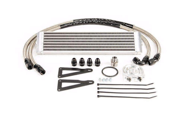 Process West Oil Cooler Kit | 2008-2014 Subaru WRX/STI (PWEOC01)