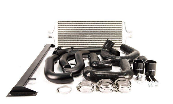 Process West Front Mount Intercooler Kit | 2008-2014 Subaru WRX (PWFMIC04)