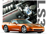 ProCharger Air-to-Air Intercooled Supercharger (Corvette C6 LS3) - Modern Automotive Performance