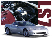 ProCharger Air-to-Air Intercooled Supercharger (Corvette C6 Z06 LS7) - Modern Automotive Performance