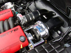 ProCharger Air-to-Air Intercooled Supercharger | 1997-2004 Corvette C5 LS1 (1GK213)