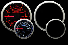 Prosport Performance 52mm Mechanical Boost Gauge (216BFWABOSM.PSI)