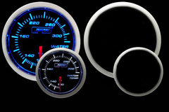 Prosport Performance 52mm Water Temperature Gauge (216BFWBWTSM.F)
