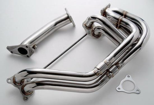 Prosport Performance WRX Header and Up-Pipe - Modern Automotive Performance