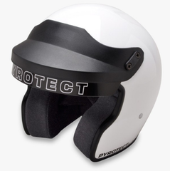 Pyrotect SA2015 Pro Sport Helmet - Open Face/White (8100995)