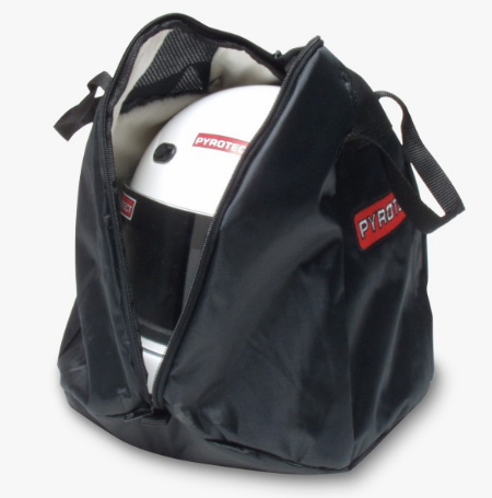 Pyrotect Fleece-Lined Helmet Bag (B21011)