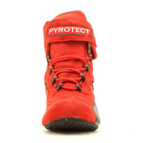 Pyrotect SFI-5 Sport Series Racing Shoes - Red (X44060)