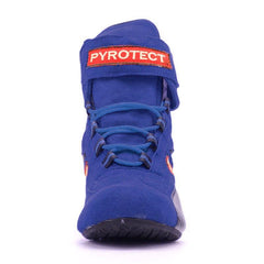 Pyrotect SFI-5 Sport Series Racing Shoes - Blue (X45060)