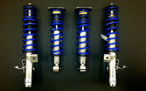 Racecomp Engineering Tarmac Zero Coilovers | Multiple Fitments (05458004)