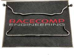 RaceComp Engineering Front and Rear Hollow Swaybars | 2015+ Subaru WRX/STI (RCE-SWH-VAWRX)