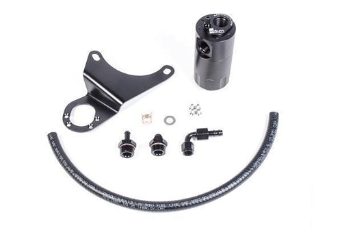 Radium Engineering PCV Catch Can Kit | 2003-2006 Mitsubishi Evo 8/9 (20-0116)
