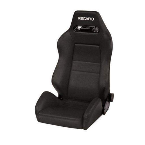 Recaro Speed Seats
