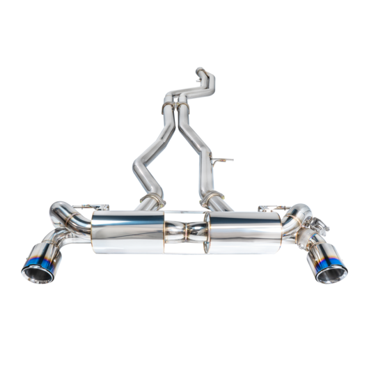 Remark Catback Exhaust System | 2020 Toyota GR Supra (RK-C2076T-04)