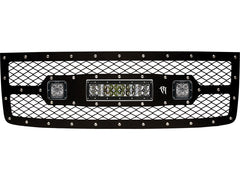2011-2013 Grille Kit-10