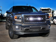 "2014 Grille Kit, 20"" E Series / 2 D-Series by Rigid Industries - Modern Automotive Performance  - 2"