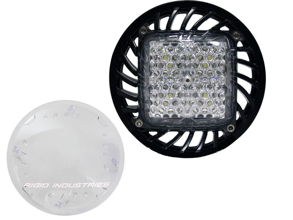 RD+ PAR36 LAMP 3400 LUMEN by Rigid Industries - Modern Automotive Performance