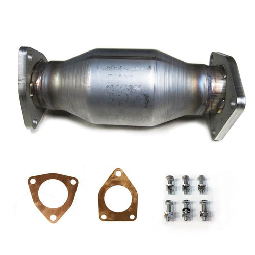 RV6 High Flow Cat Kit | 2009-2014 Acura TSX 2.4L (HFC_TSXI4-0914)