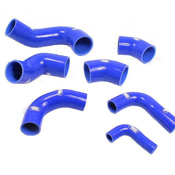 Samco Intercooler Hose Kit (Evo VIII/IX)