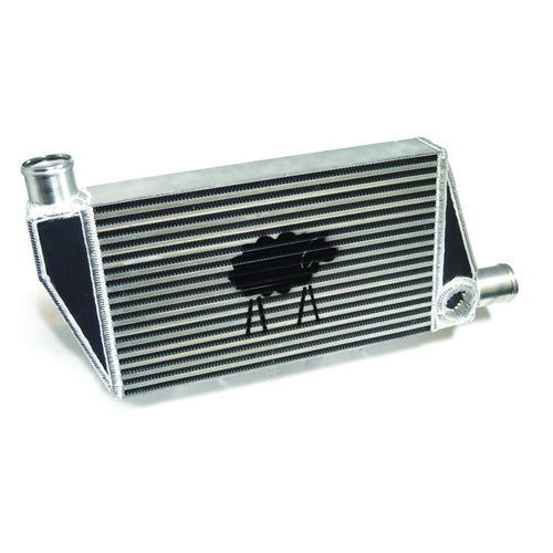 Sheepey Built Evo X Factory Replacement Intercooler | 2008-2015 Mitsubishi Lancer Evo X (EVOX-FACTREP-INT)