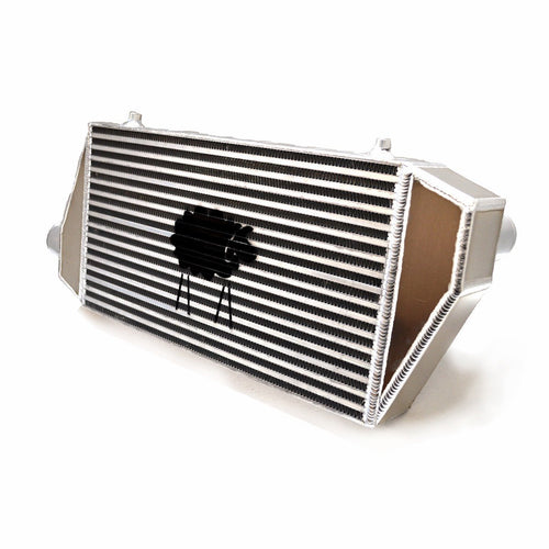 Sheepey Built Honda 850hp Back Door Intercooler | 1992-2000 Honda Civic (HNDA-850BD-INT)