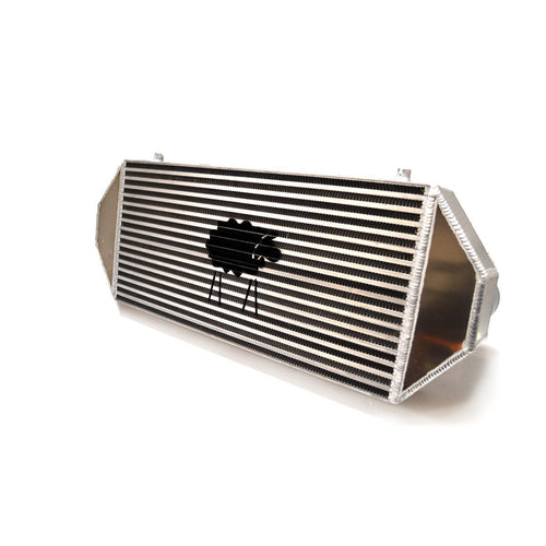 Sheepey Built Honda 850hp Dual Back Door Intercooler | 1992-2000 Honda Civic (HNDA-850DBD-INT)