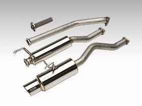 Skunk2 Mega Power Exhaust System Acura RSX - Modern Automotive Performance