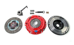 South Bend Clutch Stage 3 Endurance Clutch Kit | VW Multiple Fitments (KTSIF-SS-TZ)