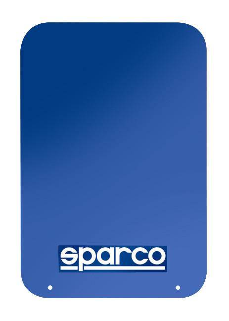 Sparco Mud Flaps Competition | (03791)