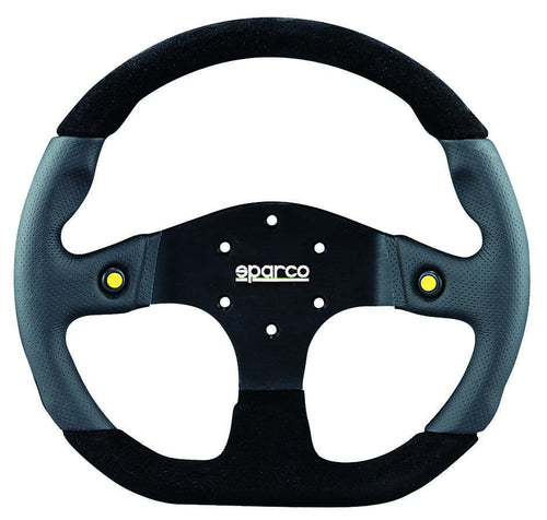 Sparco Alcantara/Leather Steering Wheel L999 (015TMG22TUV)