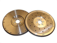 Spec Lightweight Aluminum Flywheel DSM
