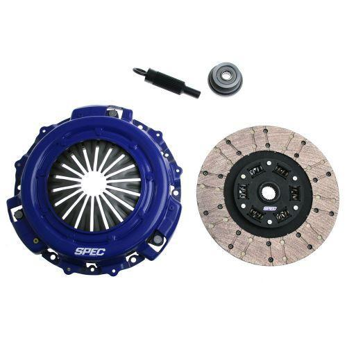 Spec Stage 3+ Clutch Kit | 2016-2020 Honda Civic 1.5T (SH993F-3)