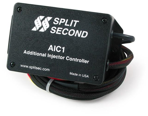 Split Second Absolute Pressure, 2 Hi Z Additional Injector Controller (AIC1-A2H)