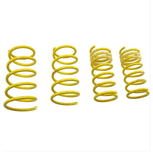 ST Suspension Lowering Springs Set of 4 | 1991-1996 Chevrolet Impala (60505)