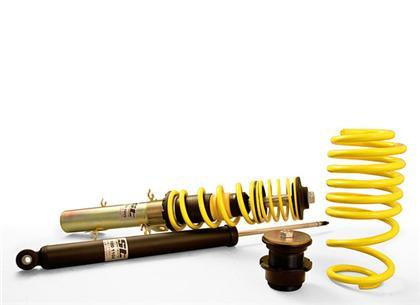 ST Coilover Kit Audi A4 (8E/B6-B7) Wagon Quattro 90606 - Modern Automotive Performance