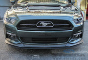 Steeda S550 Street Front Splitter | 2015 Ford Mustang GT (w/PP Chin) (283-S550-GT-PP) - Modern Automotive Performance  - 2