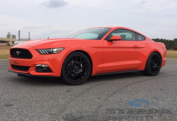 Steeda Linear Sport Springs | 2015 Ford Mustang Ecoboost (555-8209) - Modern Automotive Performance  - 3