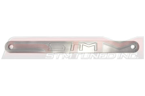 STM Aluminum Battery Tie Down Plate