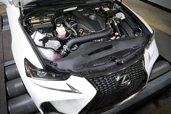 STM Air Intake System | 2016-2017 Lexus IS200T (STM-LEX-IS200T-INTK)
