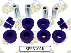 SuperPro SPF Adjustable Camber Rear Upper Control Arm Inner Bushing | 2015+ Subaru WRX/STI and 12+ BRZ (SPF3101K)