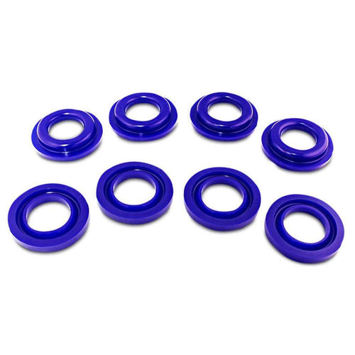 SuperPro Front Crossmember Insert Enhancement Kit | Multiple Subaru Fitments (SPF3907K)