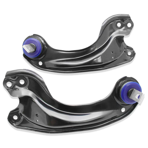 SuperPro Rear Blade Control Arm Kit | 2016-2021 Honda Civic (TRC1036)