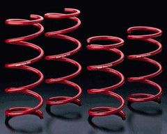 Swift Sport Springs | 2004-2007 Subaru WRX Sedan & Wagon