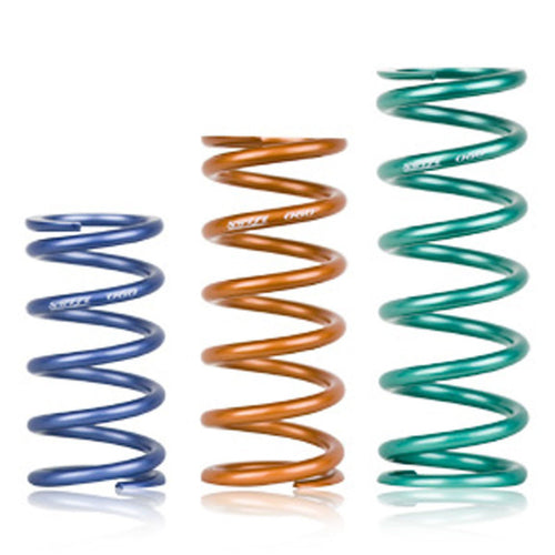 "Coilover Springs 65mm / 2.56"" 7"" Length 7 kgf 392 lbs by Swift - Modern Automotive Performance"
