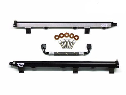 T1 RACE DEVELOPMENT FUEL RAIL KIT (Nissan R35 GTR) T1 R35 FR - Modern Automotive Performance