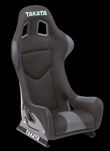 Race LE Seat by Takata Racing - Modern Automotive Performance