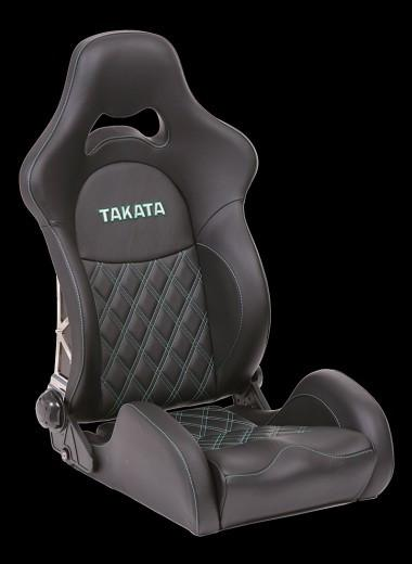 Drift Pro LE Seat by Takata Racing - Modern Automotive Performance