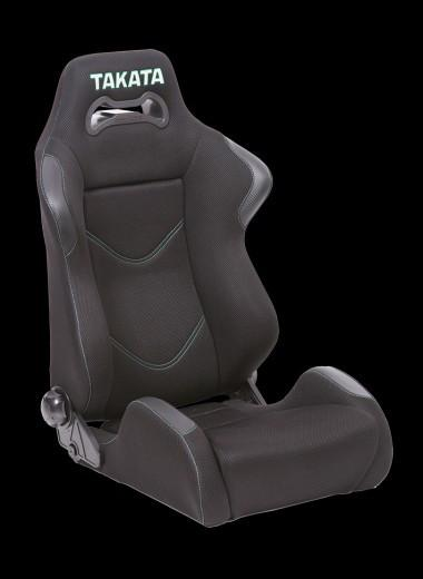 Street Pro LE Seat by Takata Racing - Modern Automotive Performance